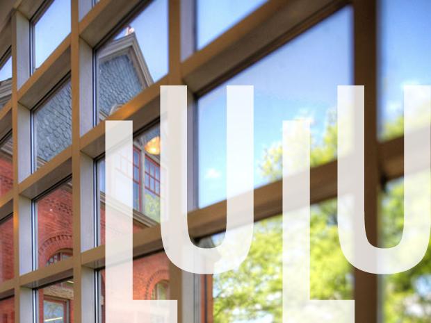 Lulu Hampton Theme